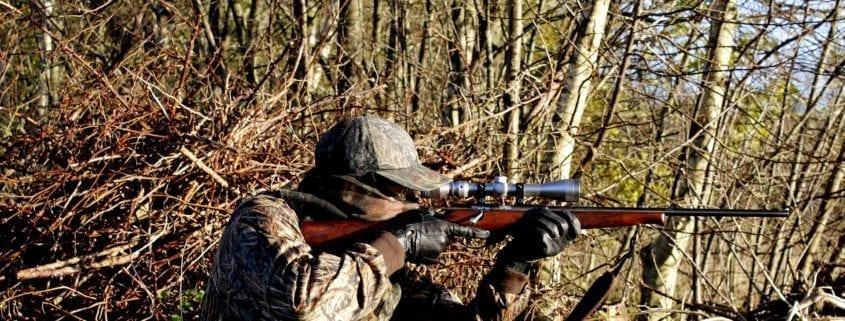 Saskatchewan Whitetail Deer Hunting