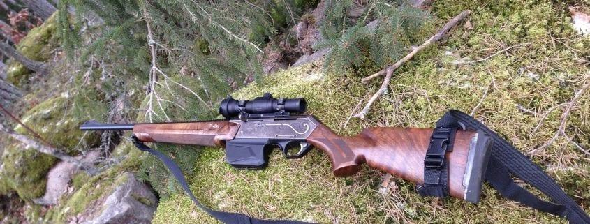 Saskatchewan Big Game Hunting